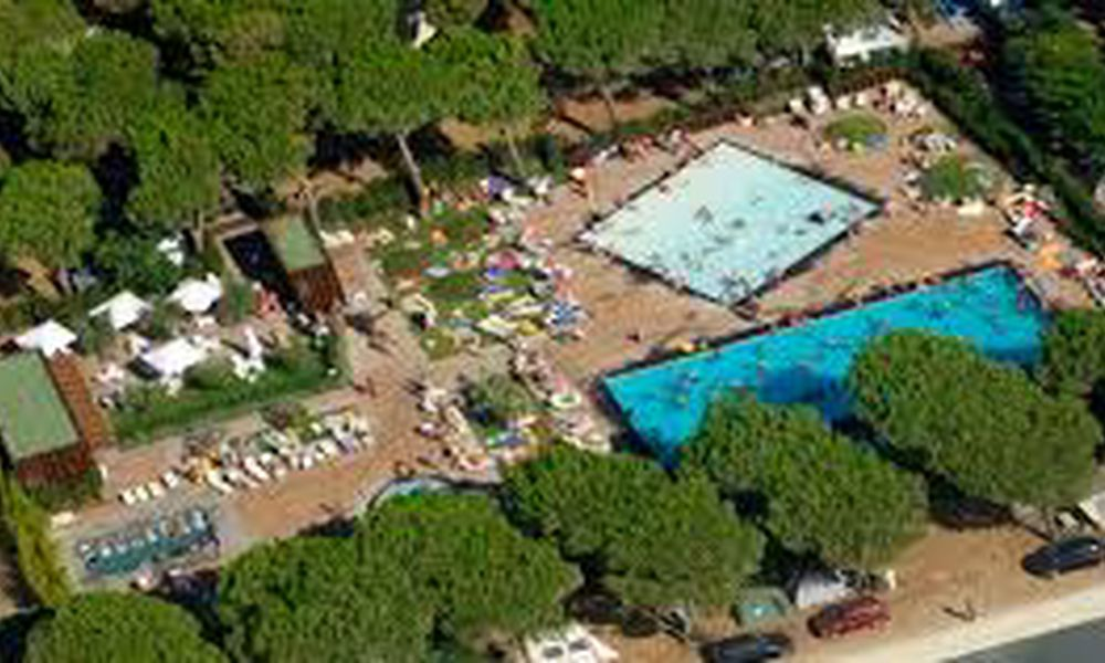 Orbetello Camping Village a Albinia-Orbetello