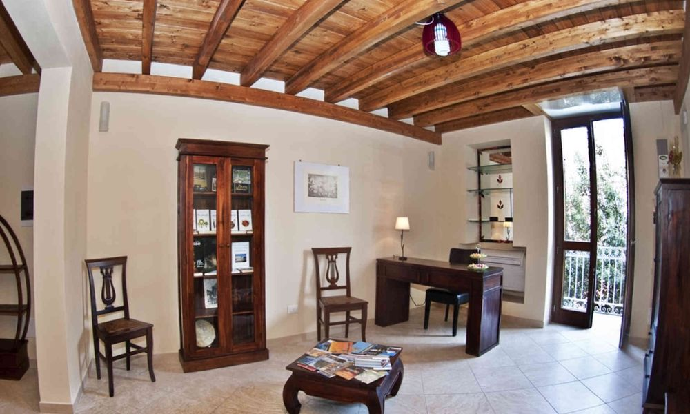 La Sosta Bed and breakfast a Lecce