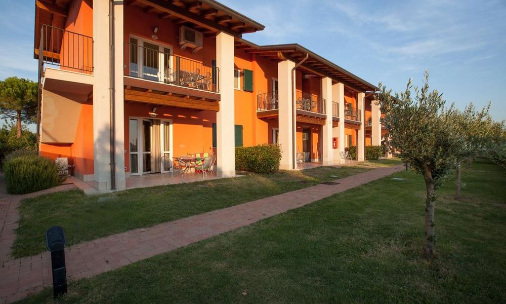 The Garda Village a Sirmione