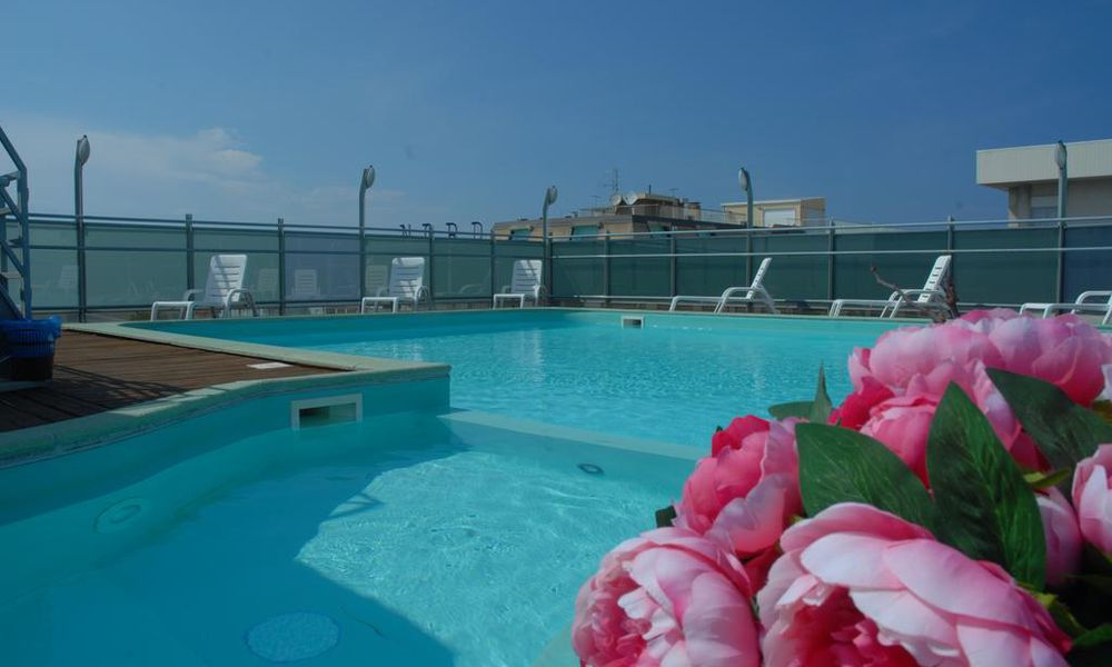 Residence Club House a Cattolica