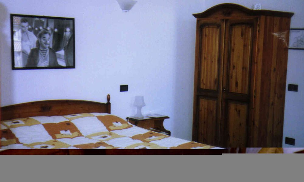 Charlie Chaplin Bed and Breakfast a Copparo