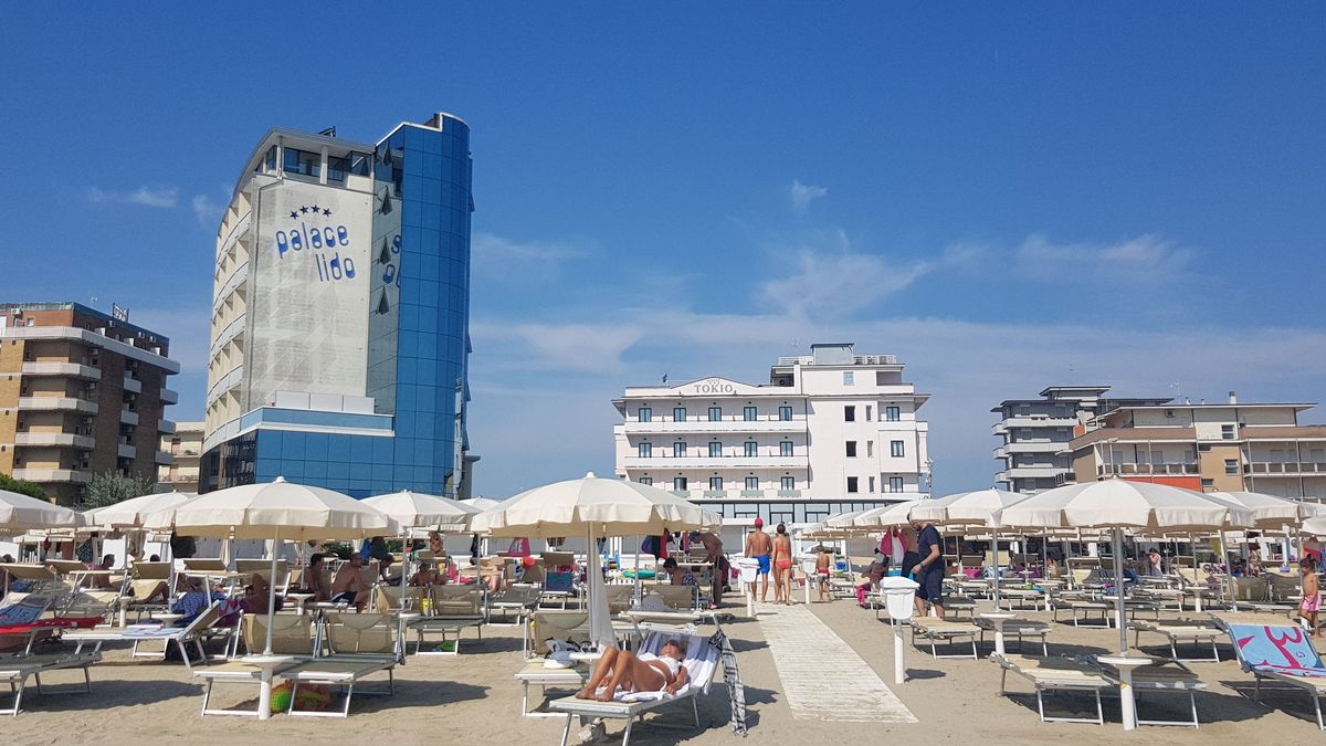 Color Palace Lido Family Village - Lido di Savio -