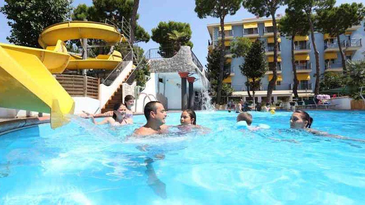Hotel Fabrizio Rimini Prezzi