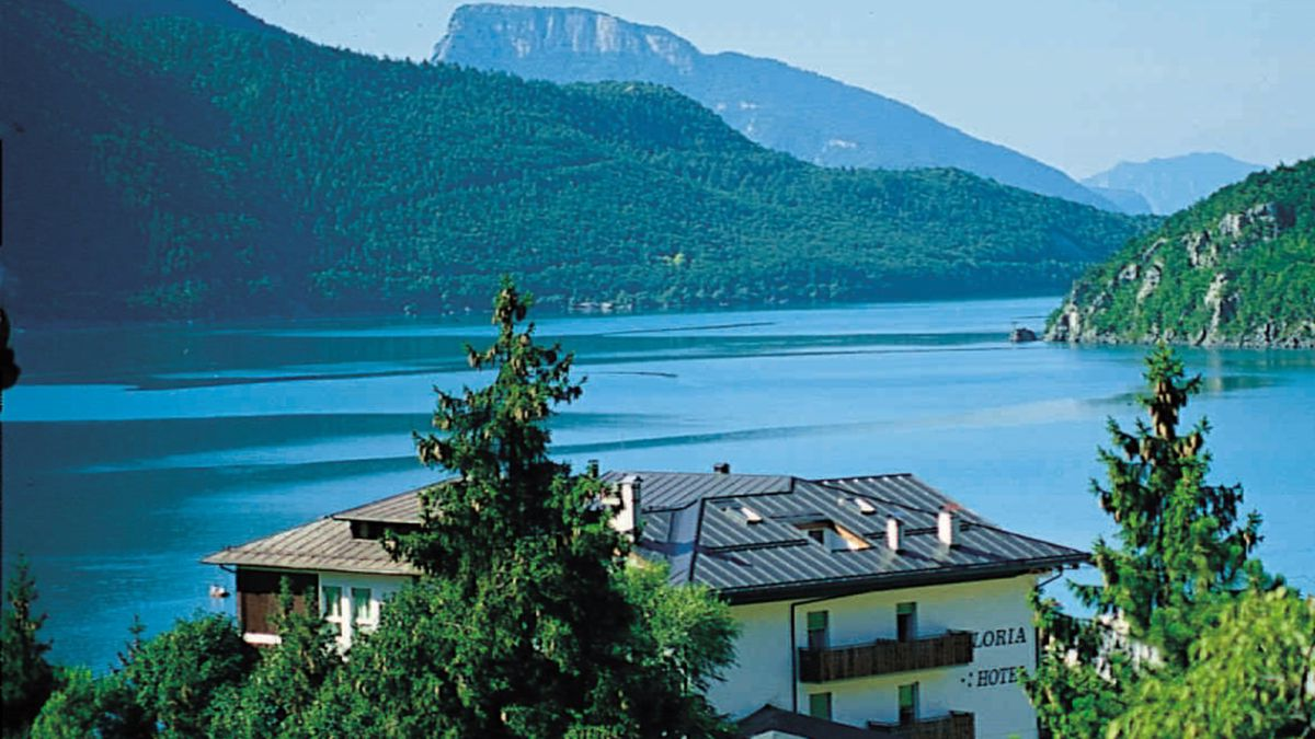 Gloria Nature Park Hotel: Hotel per bambini in montagna a ...