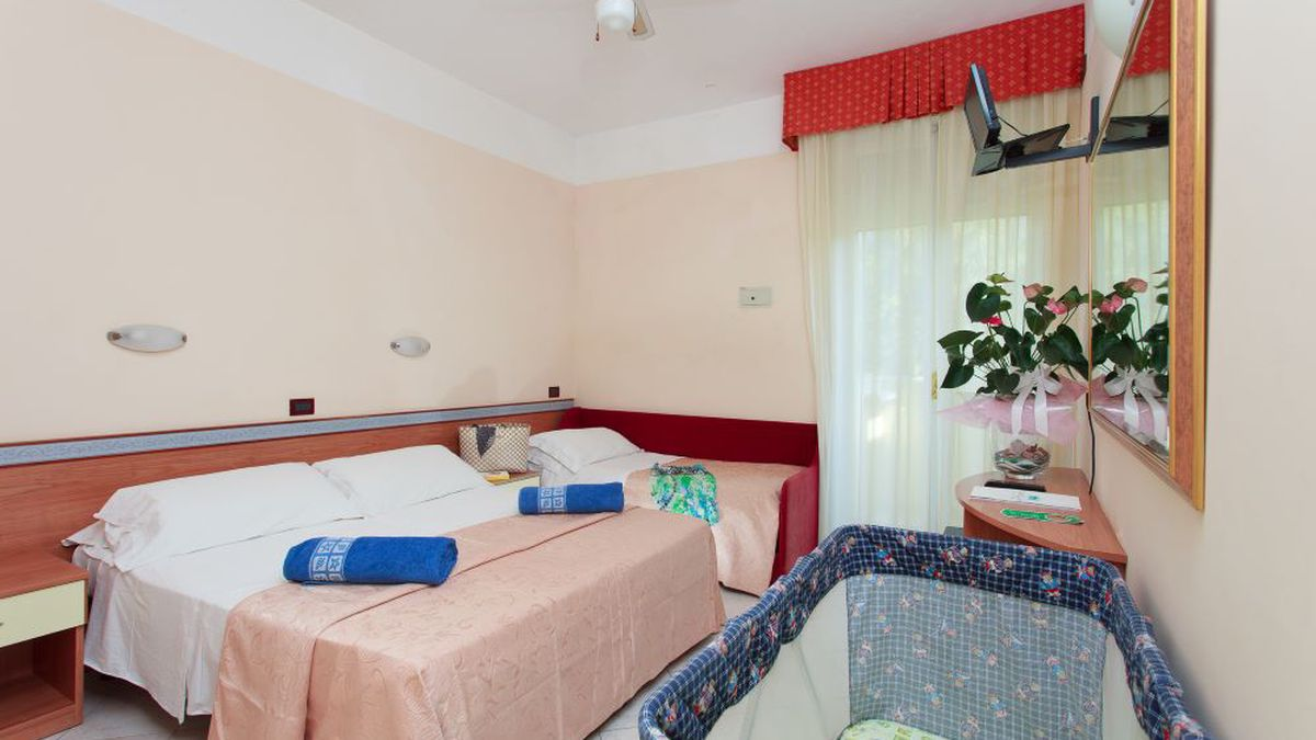 Color King Marte Family Village - Lido di Classe -