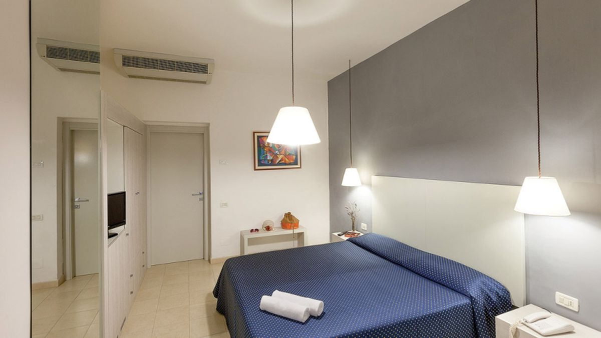 Gattarella Resort - Vieste - Junior Suite2
