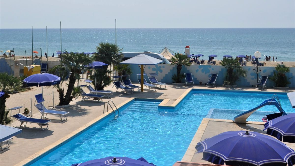 Villaggio Costa Blu-Sellia Marina-