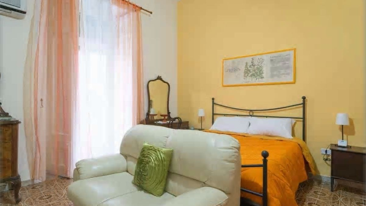 Bed and Breakfast Casa Mariella - Napoli -