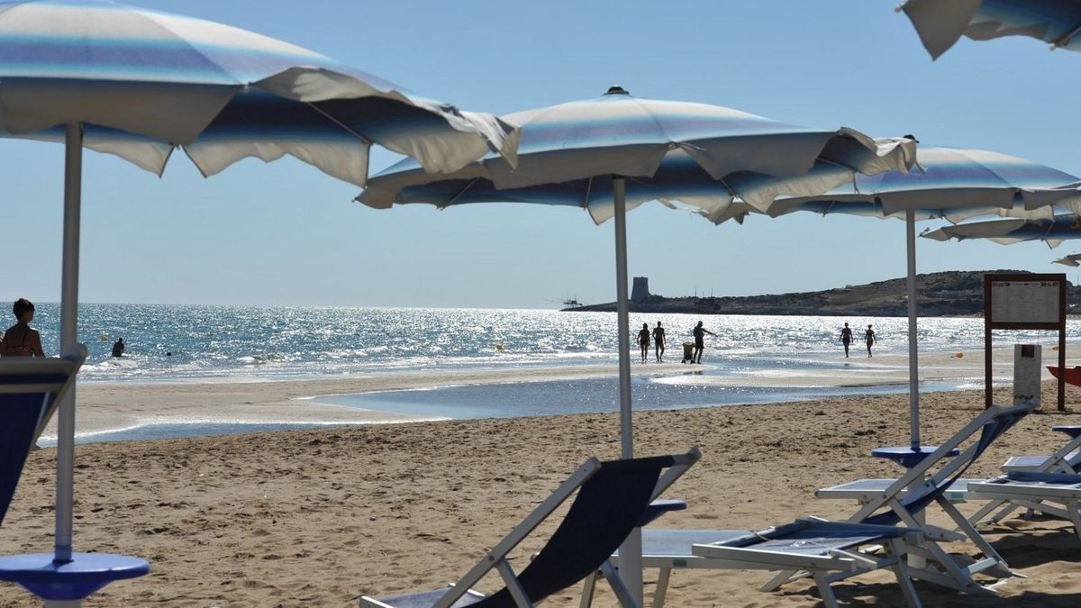 Sea Garden Club  - Vieste  -