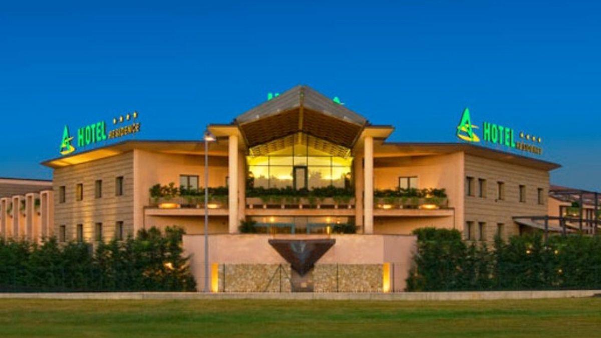 As hotel cambiago hotel per bambini a cambiago its4kids for Hotel amati riccione prezzi