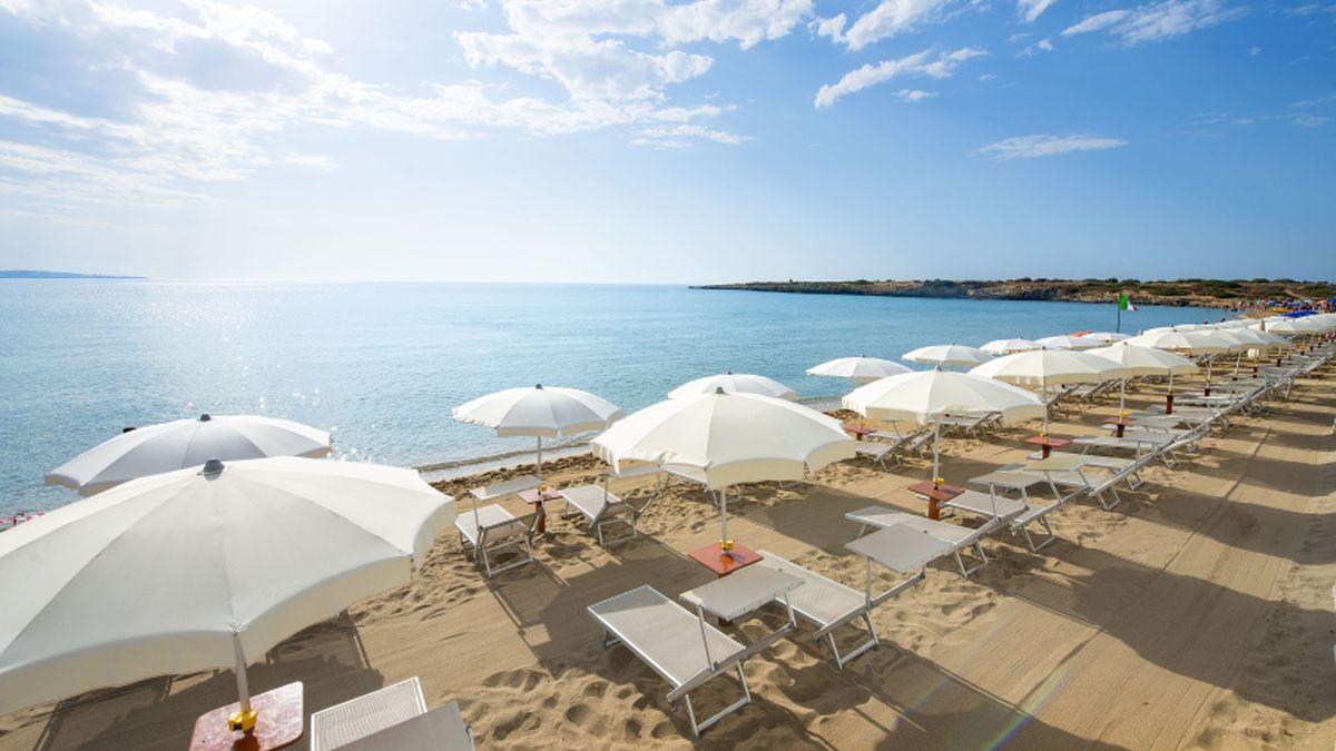 fd7547aafa VOI Arenella Resort: Resort per bambini sul mare in Sicilia - Its4kids