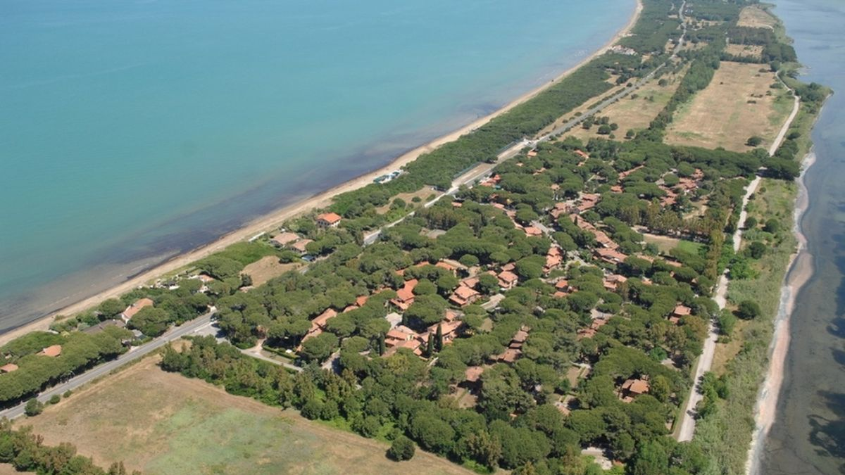 Residence Giannella - Giannella -