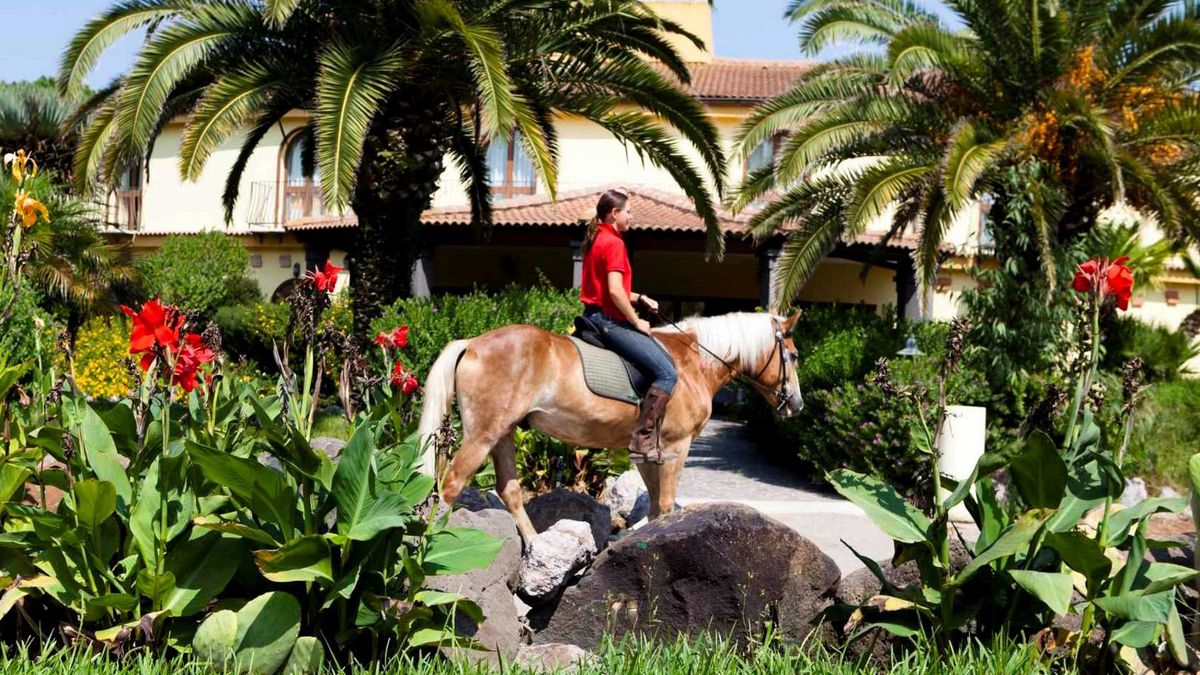 Horse Country Resort, Congress & Spa-Arborea-Horse Country Resort