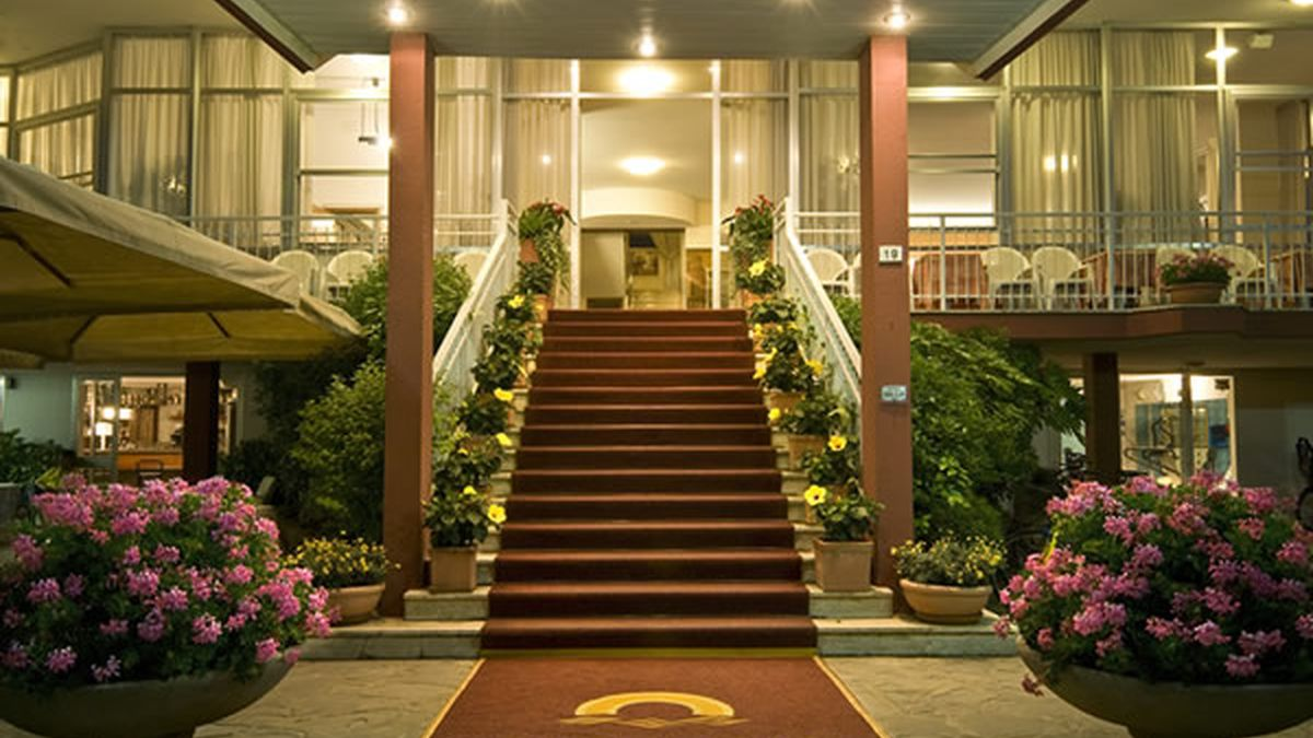 Club Hotel Gallia - Cesenatico  -