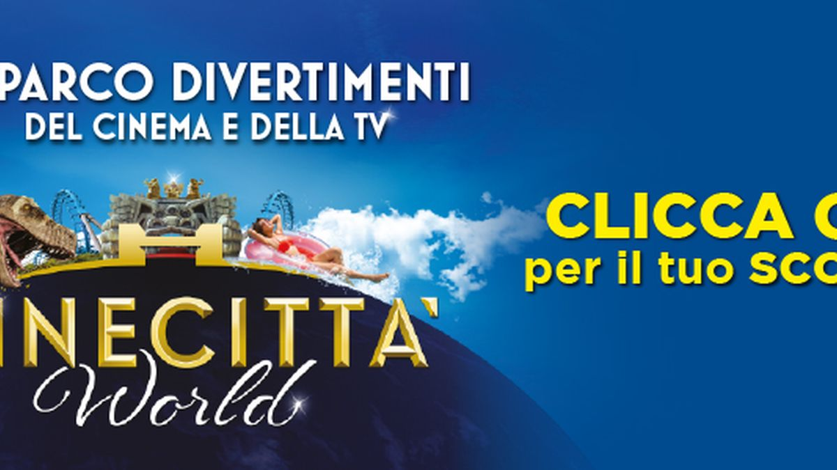 Cinecittà World - Roma -