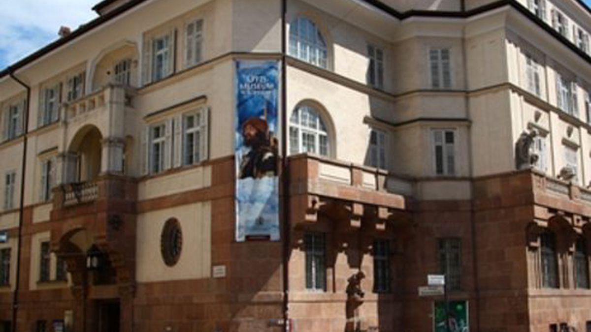 Calcio Per Bambini Bolzano : Museo archeologico dell alto adige in montagna a bolzano its kids