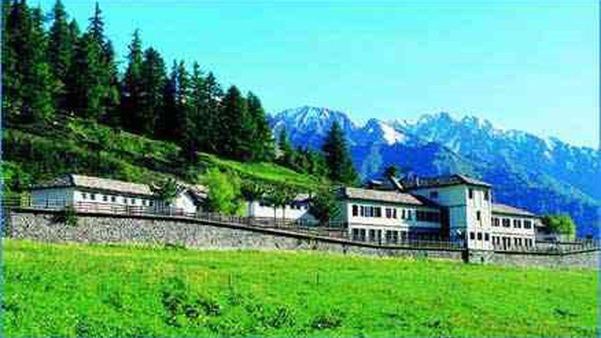 Valdigne Mont Blanc: Ostello - Its4kids