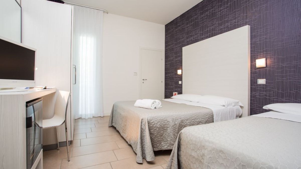 Color Mokambo Shore Design Hotel - Cesenatico -