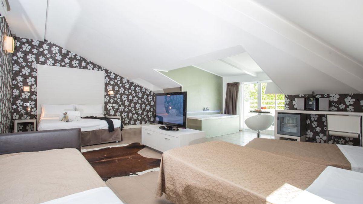 color mokambo shore design hotel hotel per bambini al