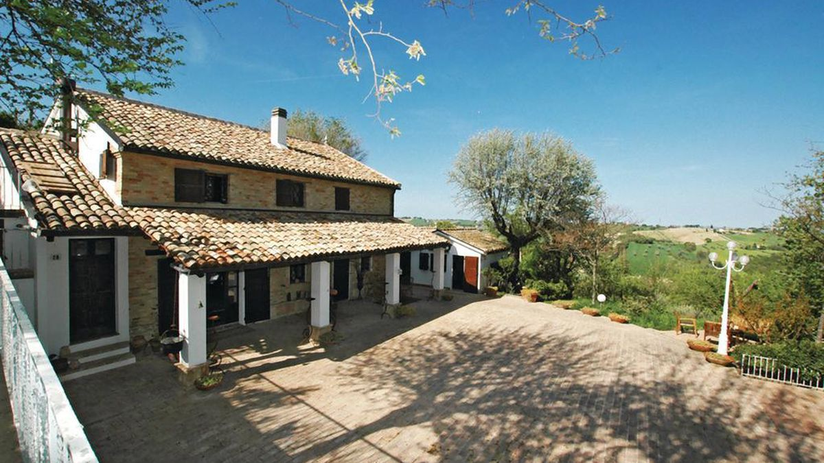 Country House CASALE CIVETTA - TRECASTELLI -