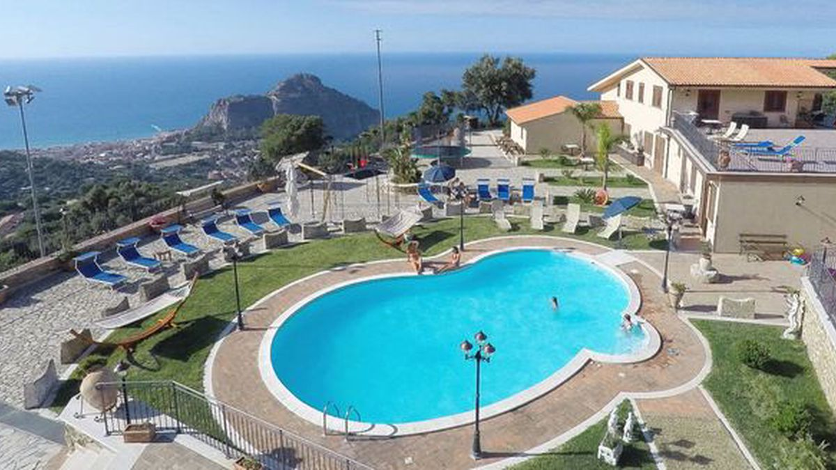 Sikelios Apartments - Cefalù -