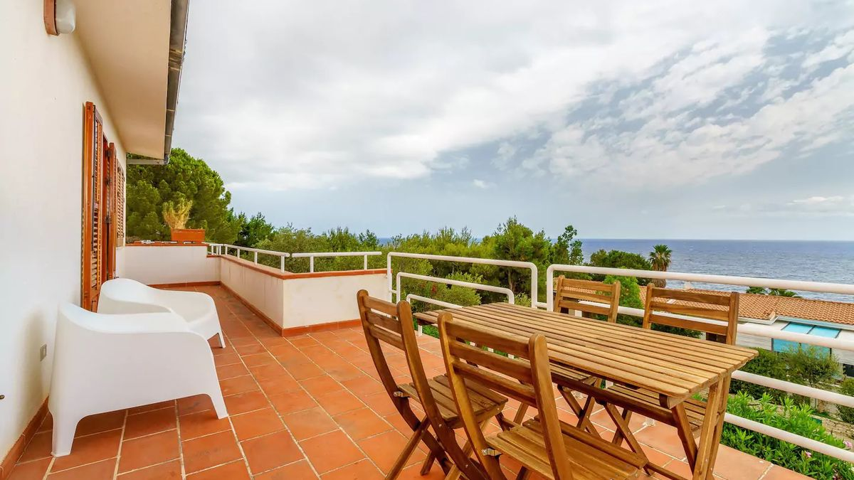 Residence Bellavista - Scopello -