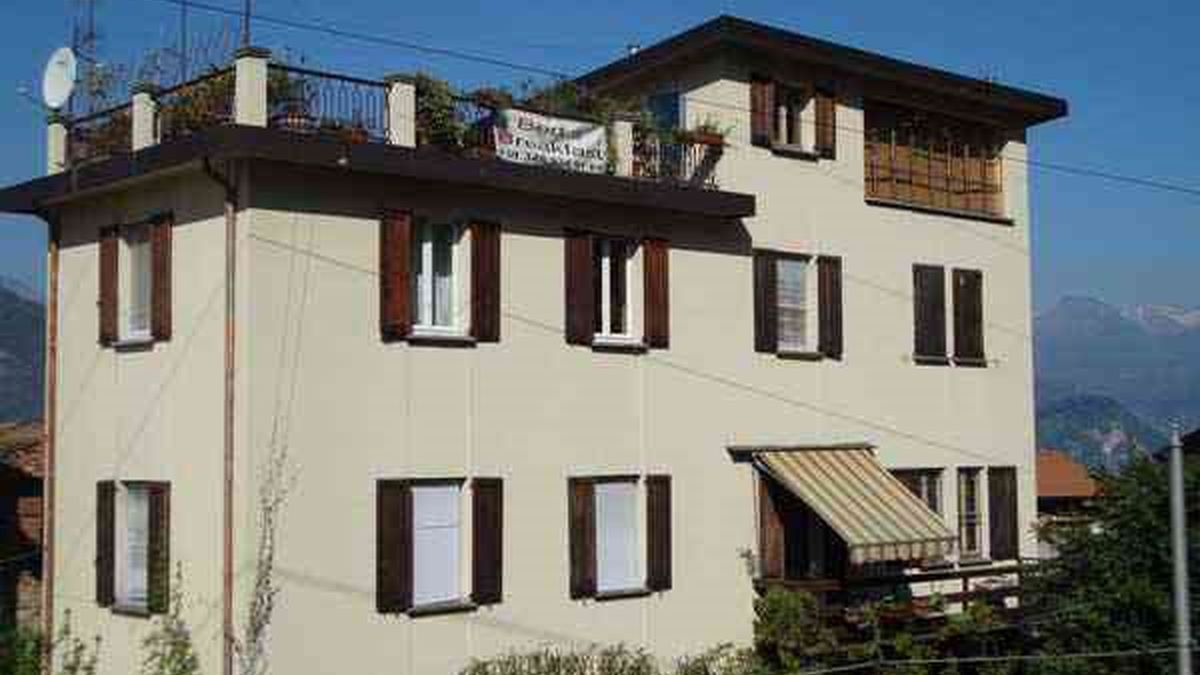 Bed e Breakfast Patrizia-Lierna-