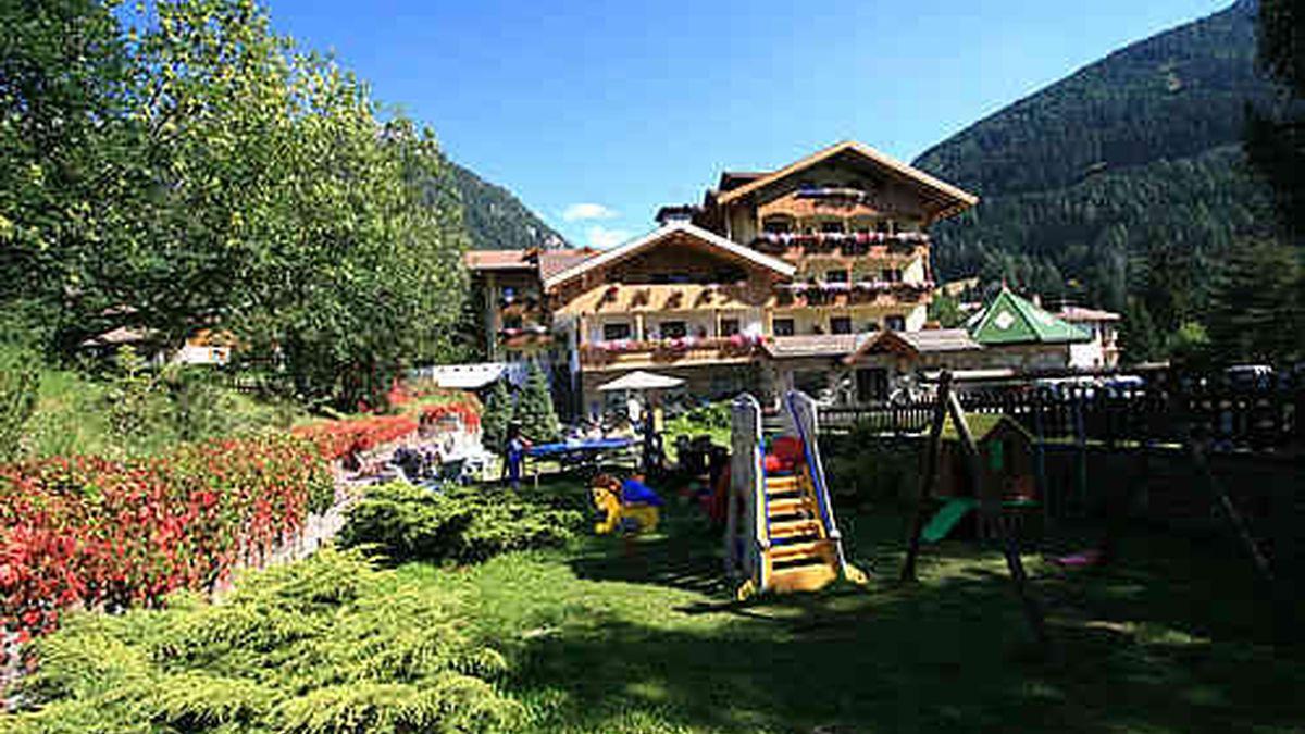 Dolce Casa Family Hotel And Spa Moena Tn