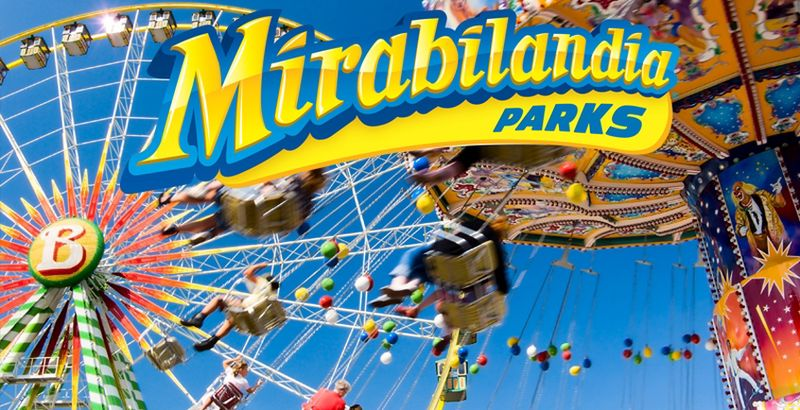 Calendario Mirabilandia.Mirabilandia Christmas Time Ingresso Al Parco Piu Hotel