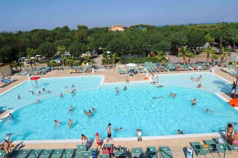 Don Antonio Camping Village