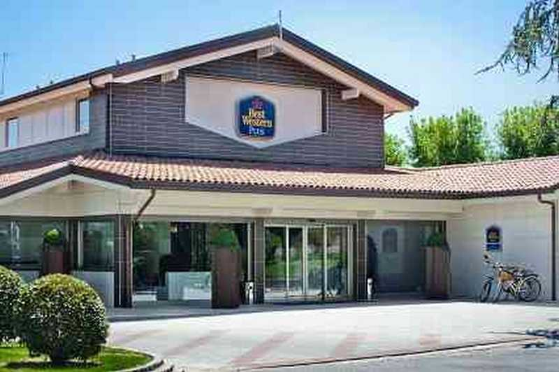 BEST WESTERN Hotel Modena Resort