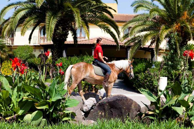 Horse Country Resort, Congress & Spa