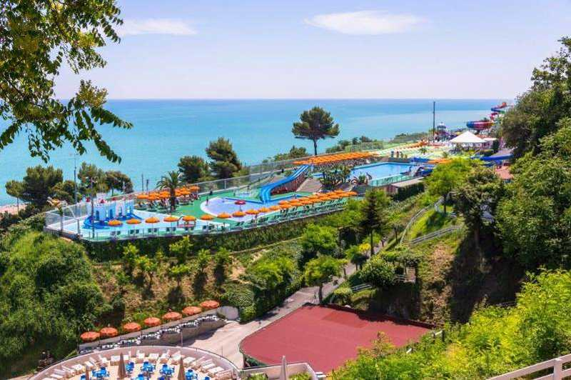 Camping Riva Verde