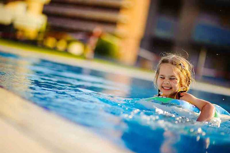 International Camping Etruria