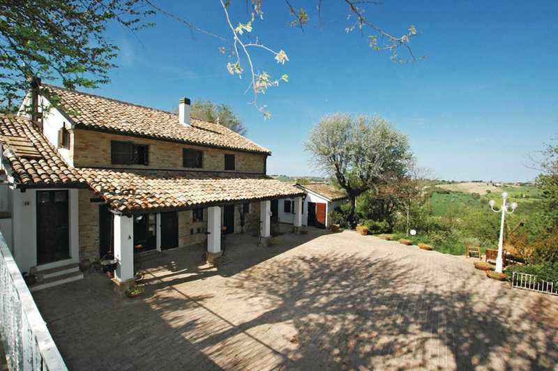 Country House CASALE CIVETTA