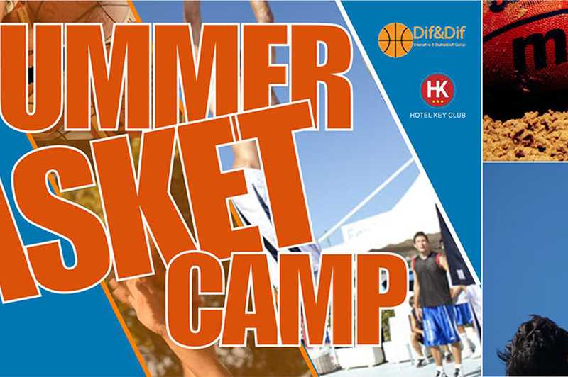 Basket Summer Camp Montalto di Castro