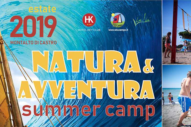 Natura & Avventura Summer Camp